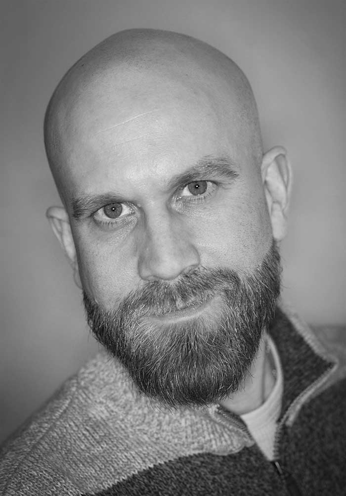Randy Schreiber
