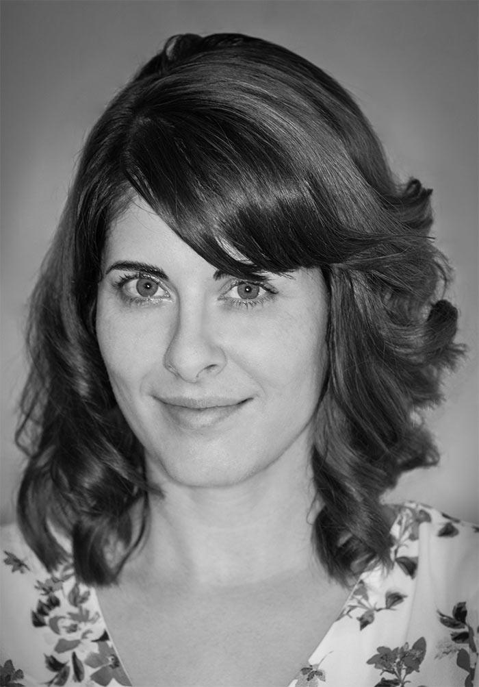 Allison Schreiber
